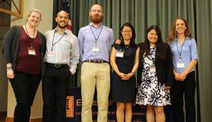 Grad Symposium Organizing Committee